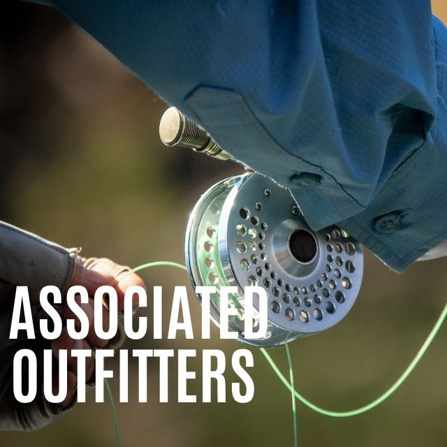 ASSOCIATED OUTFITTERS