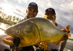 The Best Fly Fishing Experience - Corrientes 2017